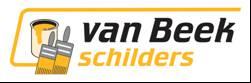 Logo van Beek Schilders